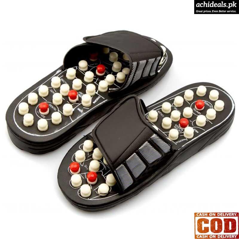 Massage Slippers