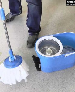 Easy Mop Double Drive Spin Top