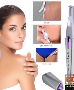 Finishing Touch Lumina Lighted Hair Remover
