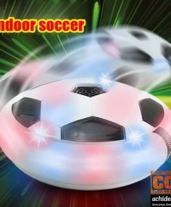 Football Air Power Hover Soccer
