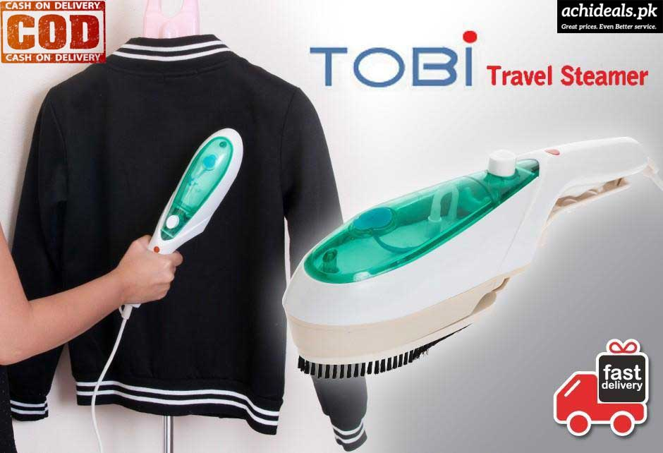 Portable Travel Steam Iron